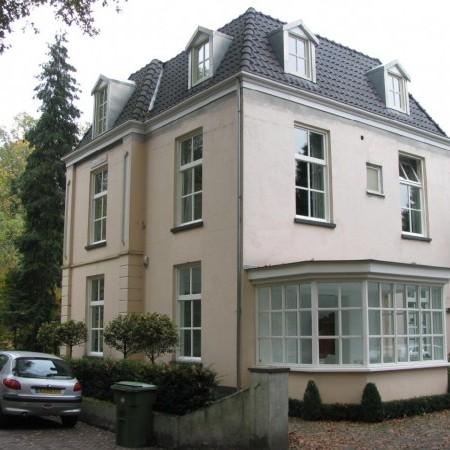 Aan- en opbouw villa Oosterbeek